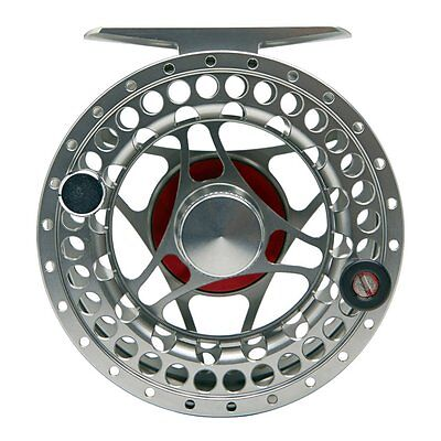 Hanak Fly Reel Czech Nymph II #3/4