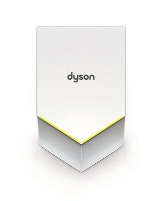 Dyson Airblade V Hand Dryer HU-02 White High Voltage 200-240V ADA compliant