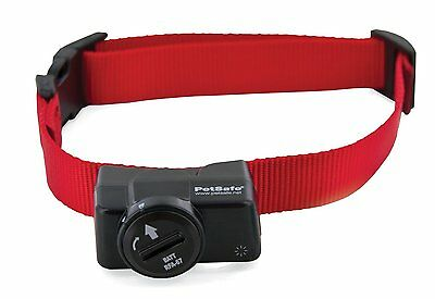 PetSafe Wireless Dog Fence Receiver Shock Collar IF-275-19 PIF-300 IF-100