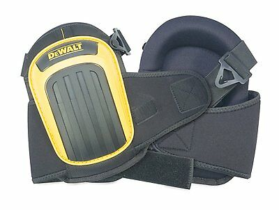 CLC DEWALT DG5204 Professional Kneepads with Layered Gel