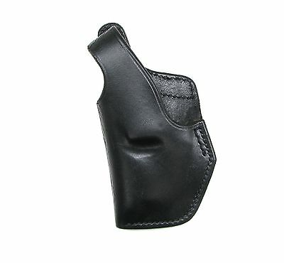 Leather Holster fits Smith & Wesson 2-inch K Frame