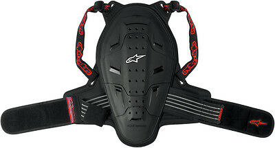 Alpinestars Youth Bionic 2 Back Protector One Size 2702-0090