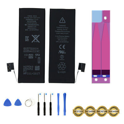 Brand New Original 1440mAh Replacement Li-ion Battery For iphone 5 5G + Tools