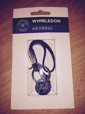 Wimbledon Trolley Coin Key Ring In Packs Of 25