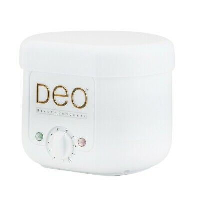 030472 - Deo Professional 100cc Hot Wax Waxing Leg Body Face Heater Pot Warmer
