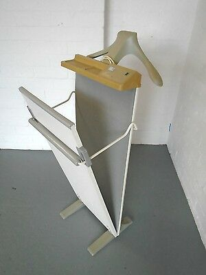 Vintage  MAN By CARMEN 'The Crease' Trouser Press Fully Working