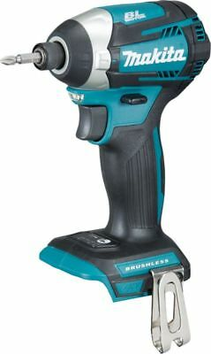 MAKITA DTD154Z 18V LXT Brushless Impact Driver - BODY ONLY!