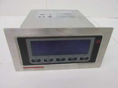 Rice Lake Weighing Systems BCD520 Digital Weight Indicator 520-2A 41690WVS