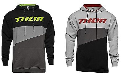 Thor MX Adult Hoody Main Event Pullover Hoodie Size S-2XL
