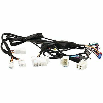 Directed Thniss3d T-harness For Dball2 [for Nissan[r]/infiniti[r]]