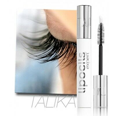 Talika Eye Lipocils Expert Rapid Eyelash Stimulate Growth Growing Serum Gel 10ml