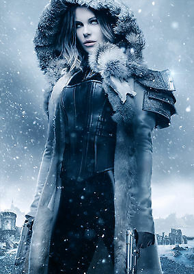 Underworld Blood Wars (2017) V5 - A1/A2 POSTER *BUY ANY 2 AND GET 1 FREE OFFER*