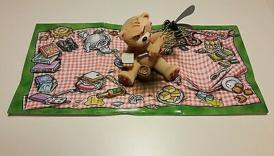 COLLECTABLE BAD TASTE BEARS -  STING - Boxed