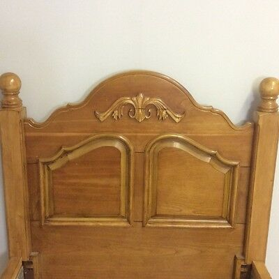 Lovely Quality Reproduction Single Bed  Ref PJ12