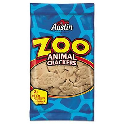 Kelloggs 40975 Original Zoo Animal Crackers 2 oz.