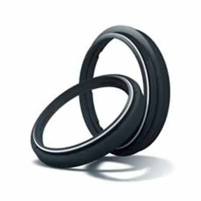 SKF Motorcycle Fork Seal Kit One Dust One Oil Seal 43MM Showa KITB-43S