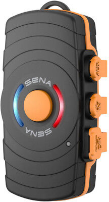 Sena Technologies FreeWire Wireless Bluetooth Adapter for Harley Black SMR10-01