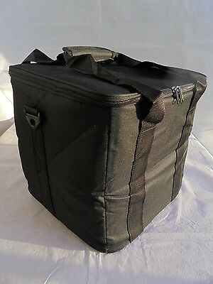 Hot Food Insulated Delivery Bags For Takeaway Foods Restaurant Warm Thermal T4