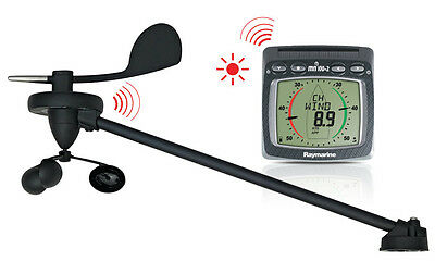 Raymarine Tacktick Wind System T101