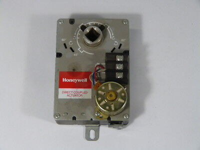 Honeywell ML6161B2024 ML616B-2024 Valve Actuator 45/60/90 Stroke ! WOW !