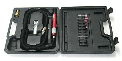 Chicago Pneumatic: Compact Pencil Grinder Kit. #CP9104QKIT