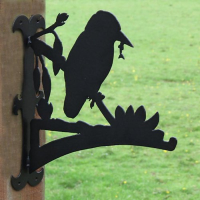 Kingfisher Hanging Basket Bracket