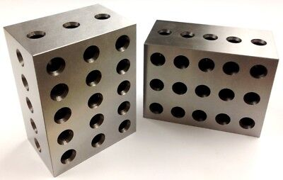 2-3-4 Precision 23 Hole Block Set (3402-0906)