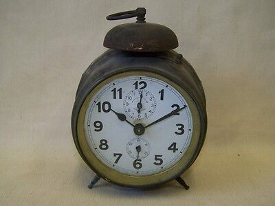 Beautiful age Alarm clock, alarm clock