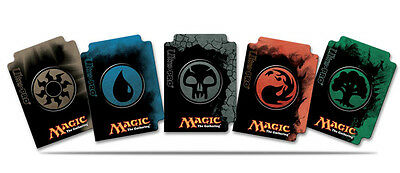 ULTRA PRO Mana 4 Card/Deck Divider - Choice of 5 Colors/Symbols (x1)
