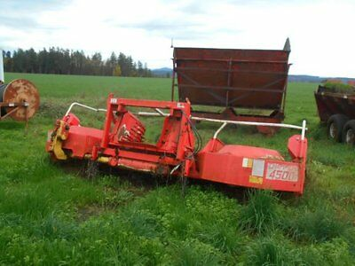 Kemper Champion 4500 Corn Head, Used, in Onalaska, WA Parts & Attachments
