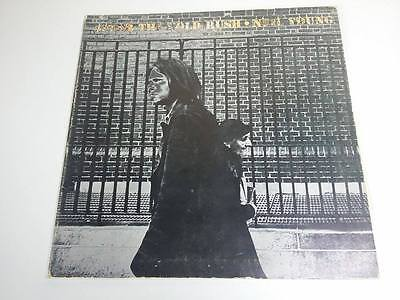 After The Gold Rush Neil Young - Lp 33 giri - W 44088 Italia