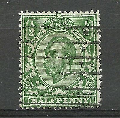 Great Britain Scott 153 used