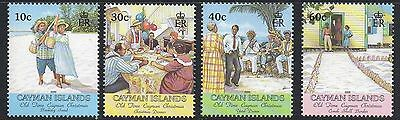 Cayman Islands 2000 Christmas MNH