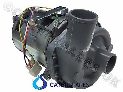 Z201011 FAGOR DISHWASHER MAIN MOTOR WASH PUMP 590w 230V SUITS F1 Z-201011 PARTS