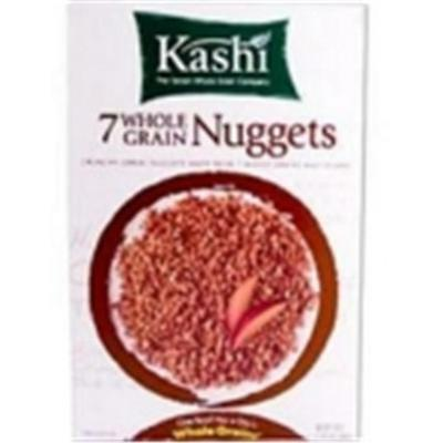 Kashi 31716-3pack Kashi 7 Whole Grain Nugget 3x20 oz.