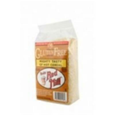 Bobs Red Mill 19553-2pack Bobs Red Mill Hot Cereal Gluten Free 2x24 oz.