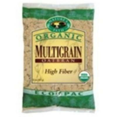Natures Path 52175-3pack Natures Path Multigrain Flake Cereal 3x32 oz.