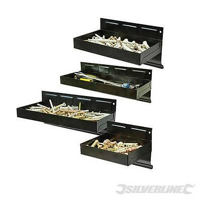 Magnetic Tool Tray Set 4 piece set BRAND NEW   STOCK CLEARANCE SPECIAL PRICE