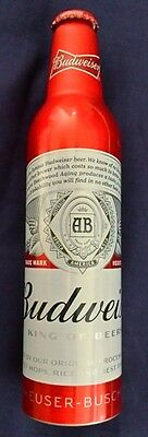 Budweiser - 16 oz - 502602  - Chk your #'s - Freshest Before Date Version