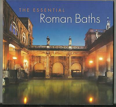 ROMAN Settlement in England. Ruins of BATH. Gorgeous Photos of Ancient Site!