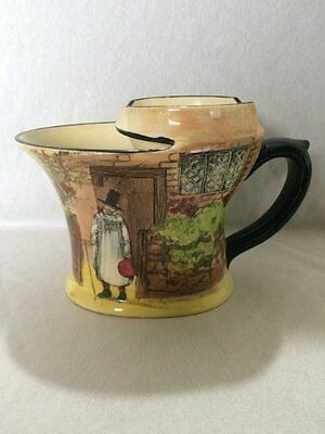 **ULTRA ULTRA RARE** Royal Doulton 'Gaffers' Moustache Cup