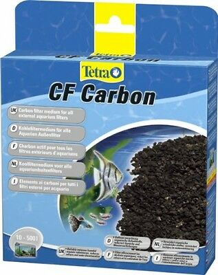 TetraTec Replacement Carbon CF600/700/1200