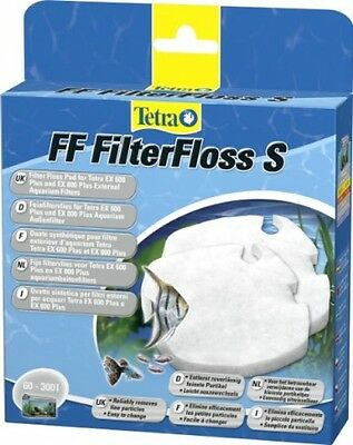 TetraTec Replacement Filter Floss FF600/FF700