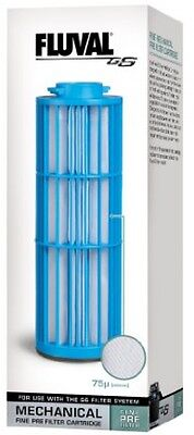 RC Hagen A418 Fluval G6 Fine Pre-Filter Cartridge