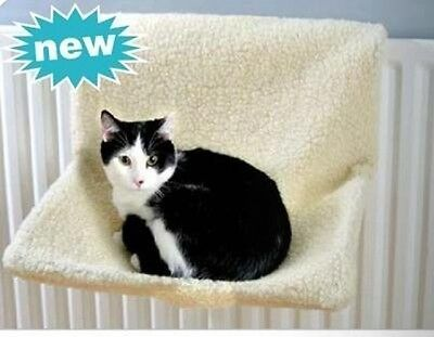Radiator Bed ? Cats Will Love This Bed Which Fits Neatly Over Radiator.