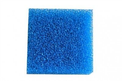 Generic Course Foam Filter Pads Fish Tanks Fits Juwel Compact (Pack Of 6)