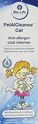 PetalCleanse Cat and Small Animal Treatment 350ml