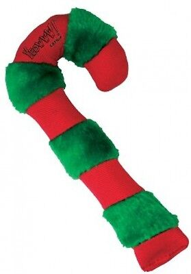 Yeowww Candy Cane Cat Toy