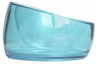 Mix 'n' Match FelliPet Oblik Supreme Dog and Cat Bowl, Sapphire