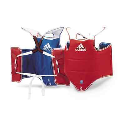 adidas WTF Approved Body Protector